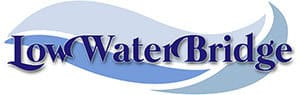 Low Water Bridge Foundation Logo